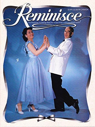 Reminisce Magazine, February/March 2007, Vol. 17 No. 2 (Cupid