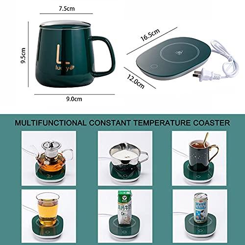 NiC IS COCNG Calentadores de bebidas