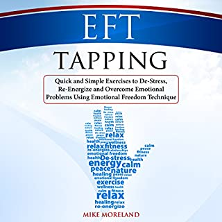 EFT and Tapping for Beginners (Audiobook) by Rockridge Press