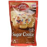 Betty Crocker Sugar Cookie Mix 17.5oz (2 Packages)