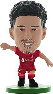 Soccerstarz - Liverpool Curtis Jones - Home Kit (2022 version) /Figures