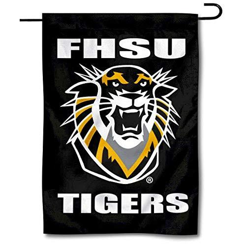 Fort Hays State FHSU Garden Flag and Yard Banner