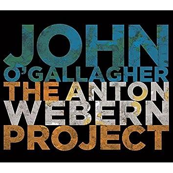 The Anton Webern Project