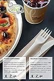 Zoom IMG-1 50 set forchetta 16 5