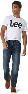 Lee Men's Regular Straight Jean Jeans