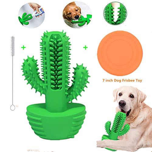 FONPOO Cepillo de Dientes para Perros...