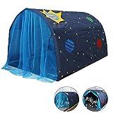 Kinderzelt für Mädchen Jungen Powcan Spielzelt für Kinder Galaxie Sternenhimmel Spielhaus Zelt...