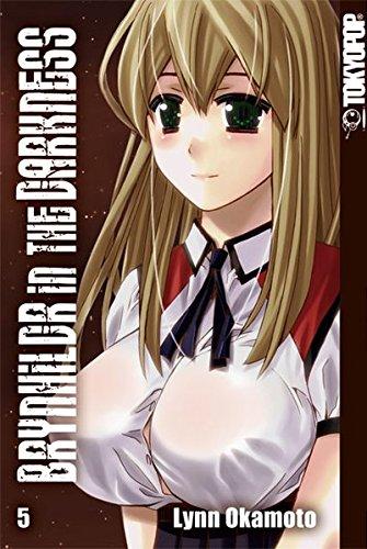 Brynhildr in the Darkness 05