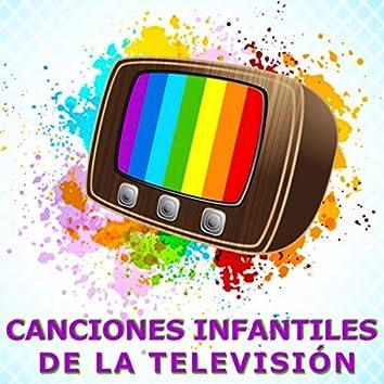 Canciones Infantiles De La Televisión