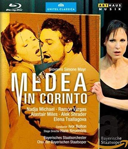 Medea in Corinto [Blu-ray]