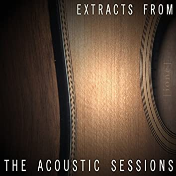 Extracts From The Acoustic Sessions