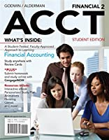 Financial ACCT2 (with CengageNOW Printed Access Card) (4LTR)