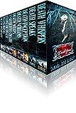 The Death Series Mega Boxed Set: (Science Fiction Romance Thriller Books 1-9)