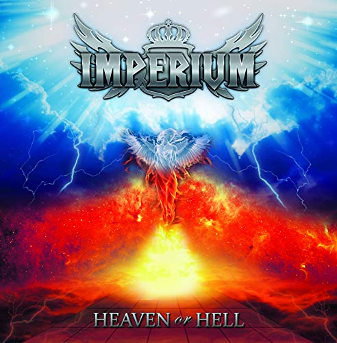 Imperium: Heaven Or Hell (Audio CD)