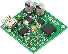 Pololu Jrk 21v3 USB Motor Controller with Feedback (Item 1392)