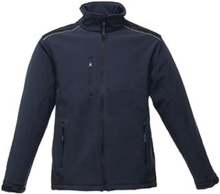 Regatta Men's Sandstorm Soft Shell Workwear Jacket