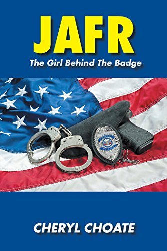 Jafr: The Girl Behind the Badge (English Edition)