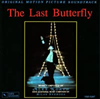 The Last Butterfly (1990 Film)