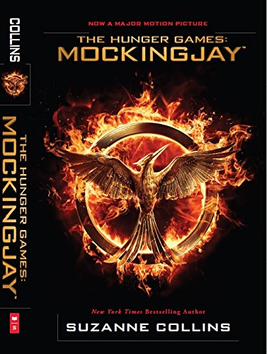 Compare Textbook Prices for Mockingjay Movie-Tie-in-Edition [Paperback] [Nov 10, 2014] SUZANNE COLLINS  ISBN 9789351035985 by Suzanne Collins