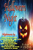 Halloween Night: A Spooky 11 Ebook Box Set (English Edition)