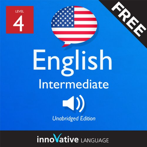Learn English with Innovative Language's Proven Language System - Level 05: Advanced audiobook cover art