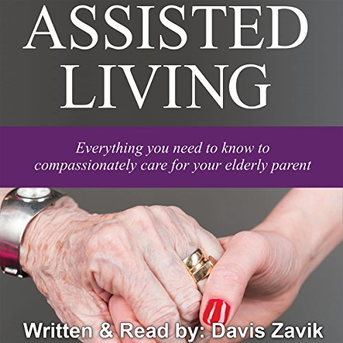 Assisted Living cover art