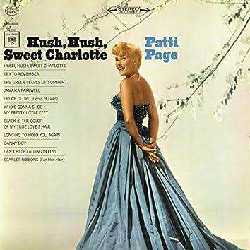 Hush, Hush Sweet Charlotte