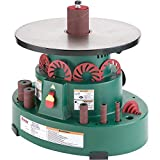 Grizzly Industrial G0723-1/4 HP Benchtop Oscillating Sander