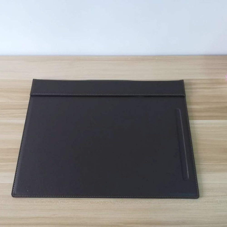 CPHGG Schreibmappen,A4-Notizblock aus Leder Leder Leder im Büro, Ordnungsmappen,A3-Buchbrett B07Q6XKTCC   Verschiedene Waren  2e6381