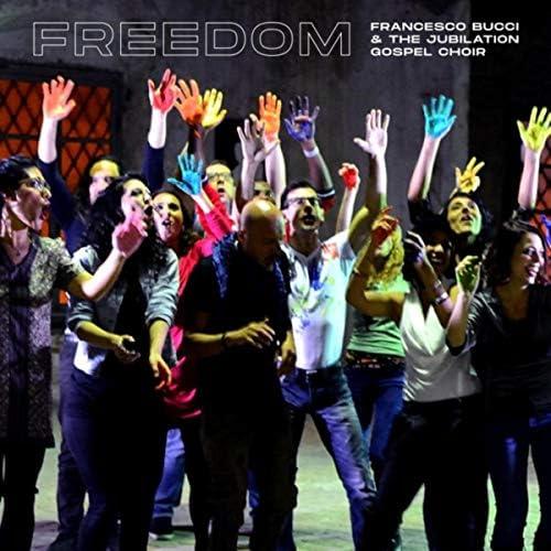 Francesco Bucci feat. The Jubilation Gospel Choir
