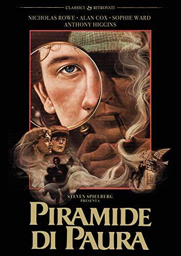 Piramide Di Paura (DVD)