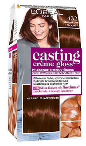 L'Oréal Paris Color Riche Lippenstift, 274 Ginger Chocolate - Lip Pencil mit edlen Farbpigmenten und cremiger Textur - unglaublich reichaltig und pflegend, 1er Pack
