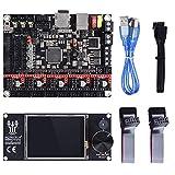 BIGTREETECH SKR V1.4 Turbo 32bit scheda controller per stampante 3D compatibile con 12864LCD/TFT24 supporto 8825/TMC2208/Tmc2209 (con TFT24), 2