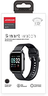 ساعة ذكية للهاتف مضادة للماء لتسجيل معدل ضربات القلب