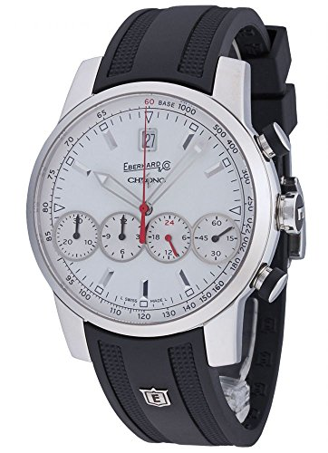 Eberhard & Co - Cronografo Chrono 4 Grand Taille 31052.1 Cu