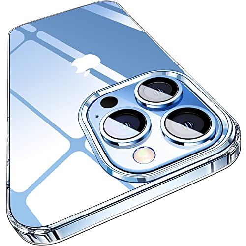 Elando Crystal Clear Case Compatibl…