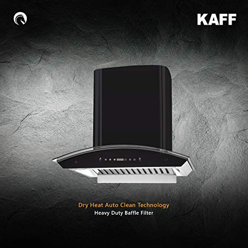 KAFF 60 PRIMA TX DHC 60 | Dry Heat Auto Clean...