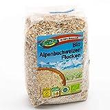 Copos de trigo sarraceno ecológicos sin gluten 2kg Bio biológicos de grano entero sin OMG...
