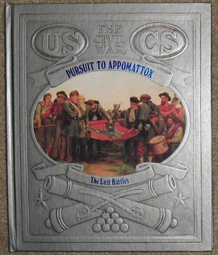 Price comparison product image Pursuit to Appomattox: The Last Battles (Civil War)