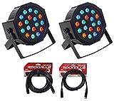 Rockville Lighting Equipment & Accessories
