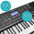 Electric Keyboard Piano 61-Key, Ohuhu Digital Musi... #2
