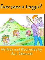 Ever seen a haggis?