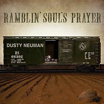 Ramblin' Soul's Prayer