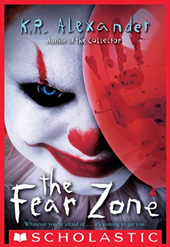 The Fear Zone (English Edition)