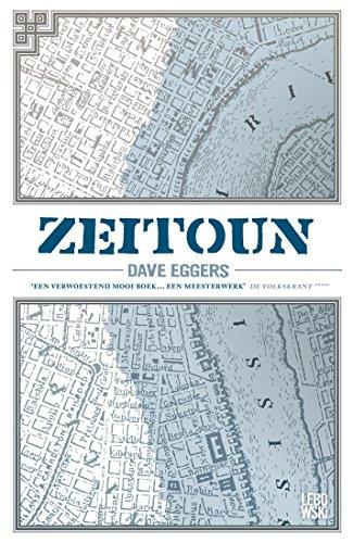 Zeitoun (Dutch Edition)