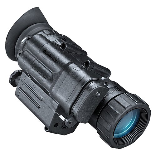 Bushnell Optics, Digital Sentry Night Vision Monocular, 2X, Matte Black