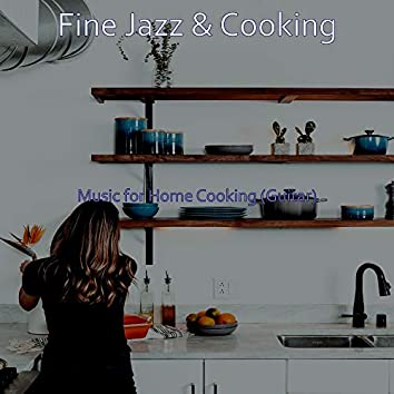 Music for Home Cooking (Guitar)