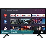 Hisense 32 inch LED 1080p Android Smart TV