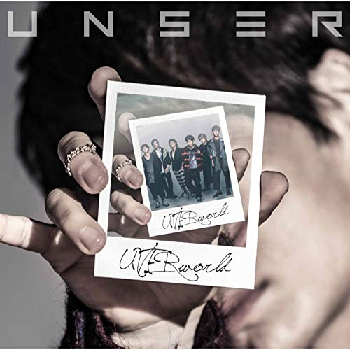 [single]境界 – UVERworld[FLAC + MP3]