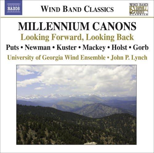 The University of Georgia Wind Ensemble